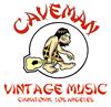 Caveman Vintage Music